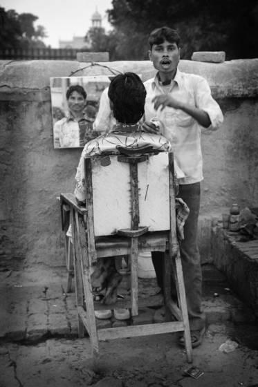Street_barber