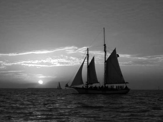 Masted_sunset