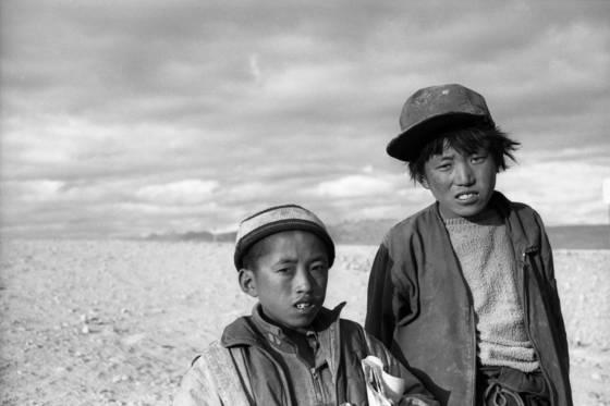 Tibetan_boys