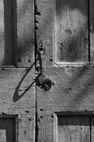The_door