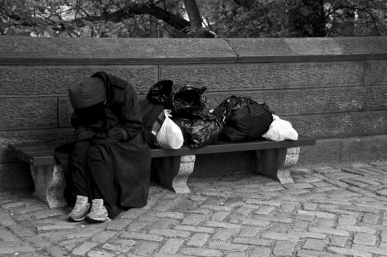 Homeless_at_central_park