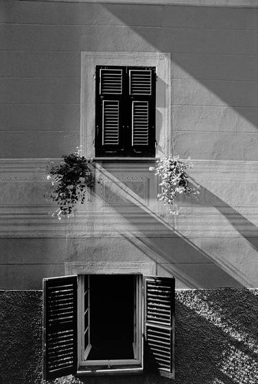 Windows in liguria