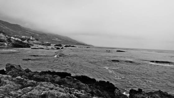 Leo carrillo beach 12