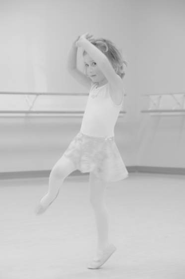 First_ballet
