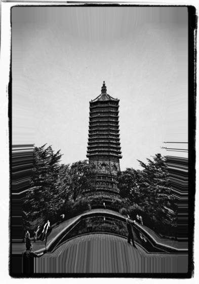 Pagoda_of_cishou_temple