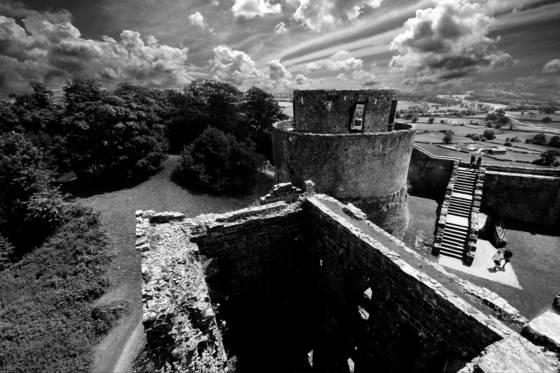 Dinefwr_castle
