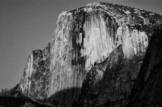 Half_dome_sunset