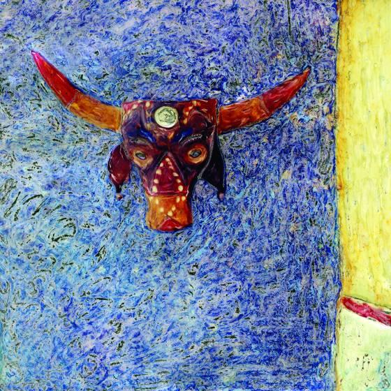 Bull_mask