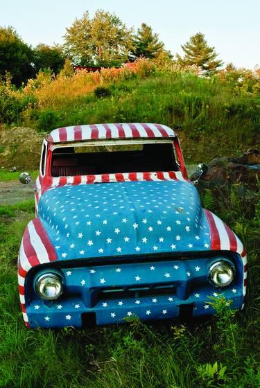Flag_truck