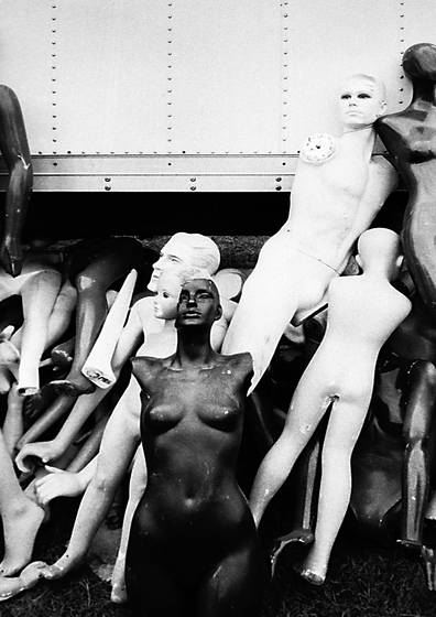 Mannequins