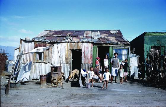 Soweto_family_home