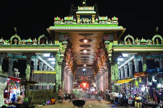 Siva_temple