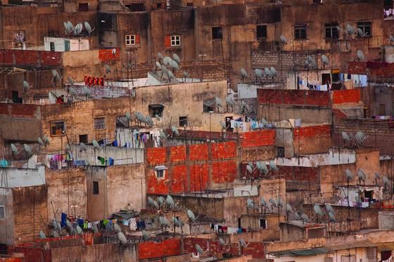 Fez_rooftops