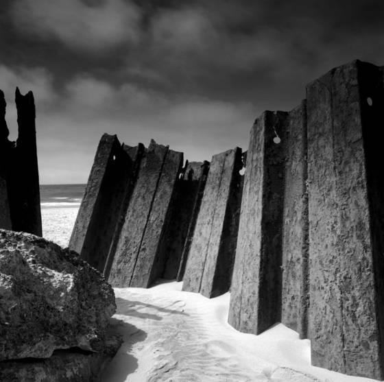 The atlantic wall no  33