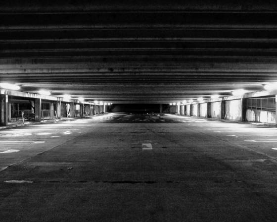 Downtown_mall_garage