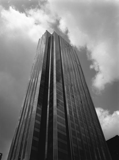 Skyscraper