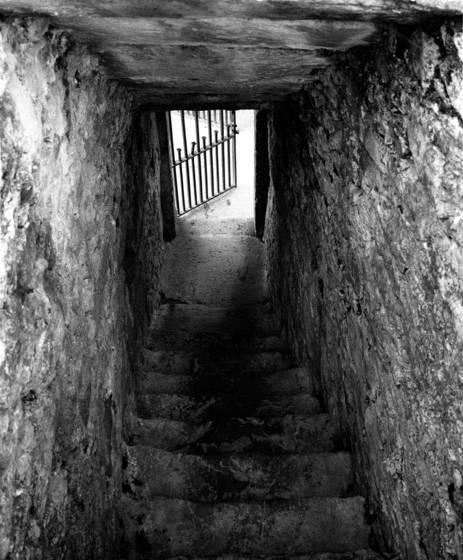 Castle_steps