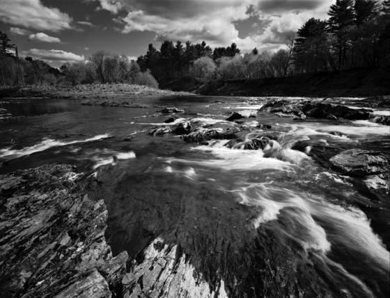 Ottauquechee_river