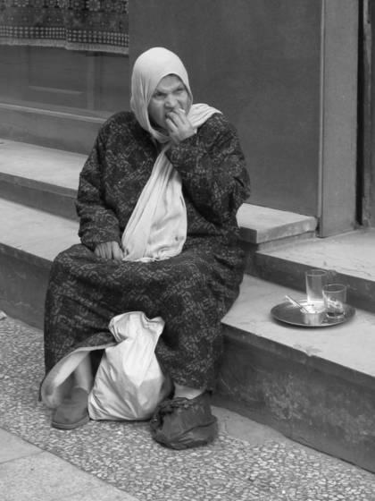 Street_lady