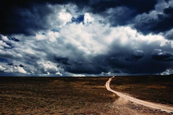 Lone_road