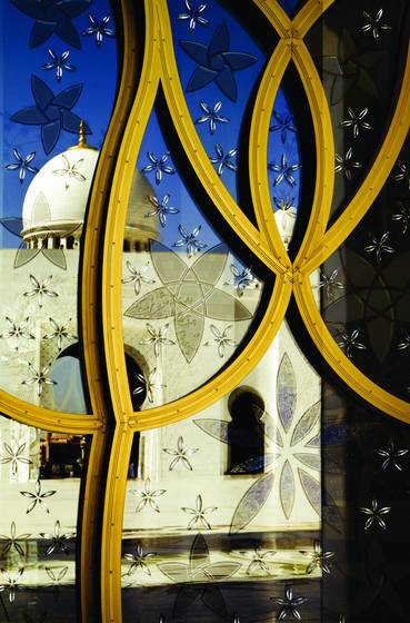 Reflection_-_grand_zayad_mosque