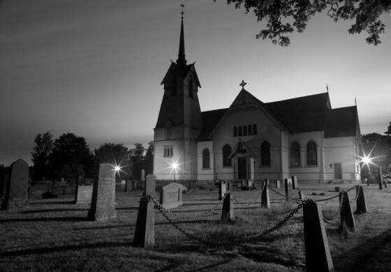 Night_church