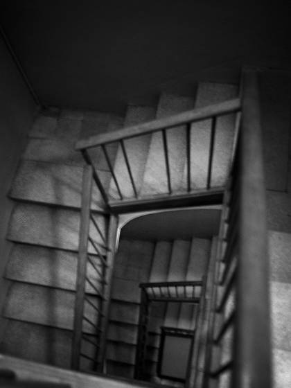 Down_stairs