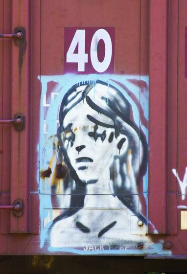 Grieving_at_the_rail_yard