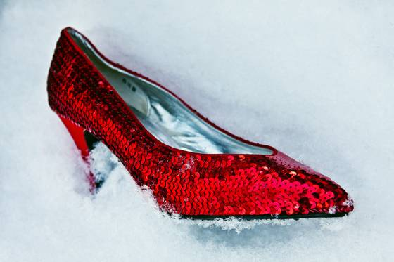 Red_shoe