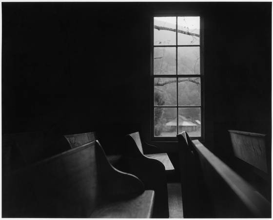 Church_pew
