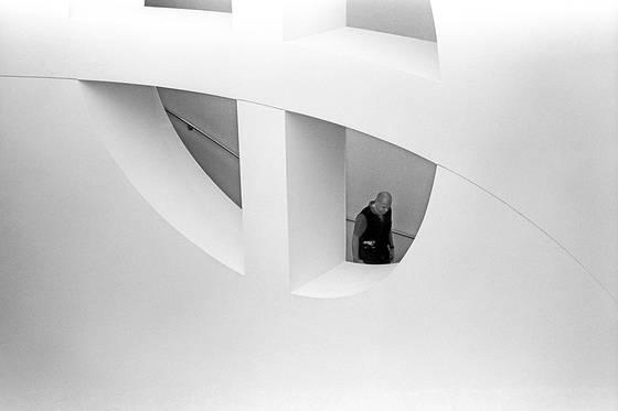 Leica_on_staircase
