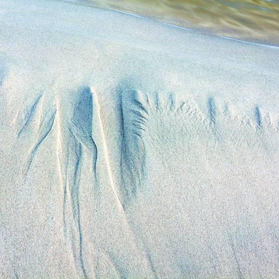 Sandpattern