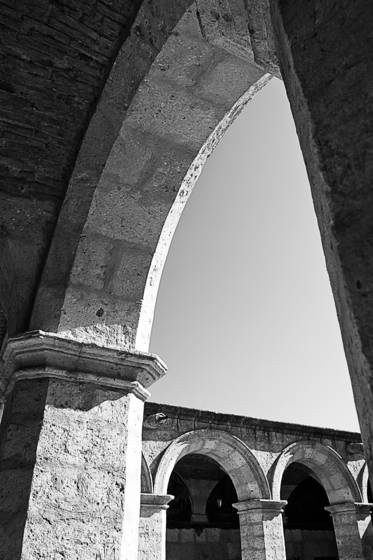 Arequipan arch
