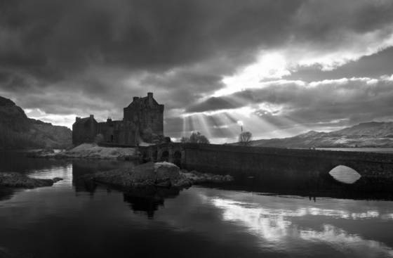 Castle_eilean_donan