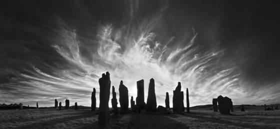 The_callanish_stones