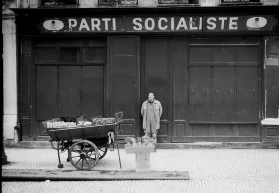 The_socialist