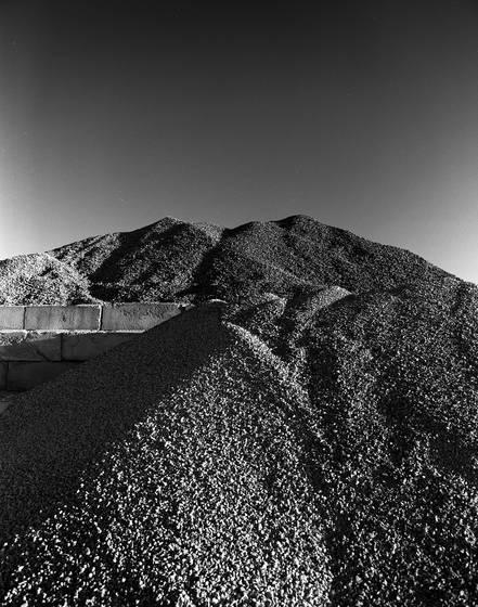 Road_gravel
