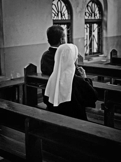 Morning_mass_in_the_village_ii