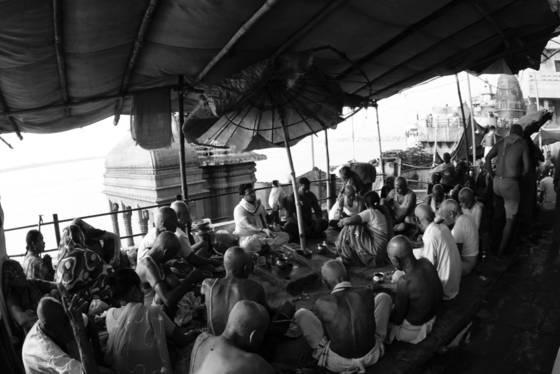 Varanasi_morning