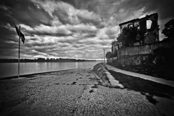 Danube_dawn