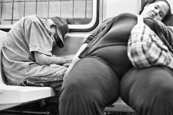 Subway_sleepers