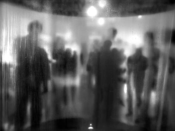 People at an exhibition  3
