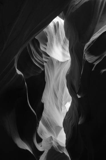 Upper antelope canyon 7787