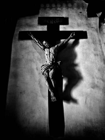 The_crucifix
