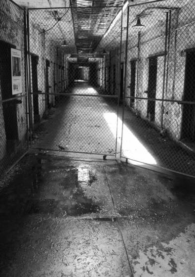 State_penitentiary_death_row