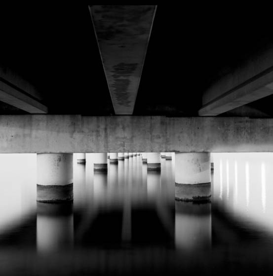 Under the bridge 2