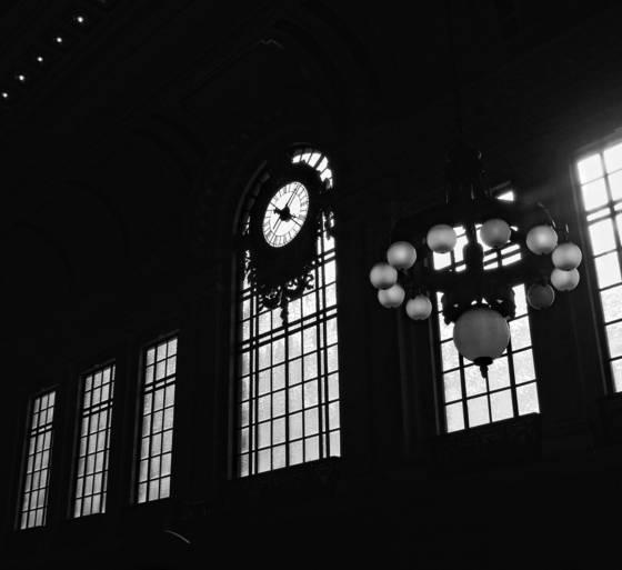 Terminal_clock