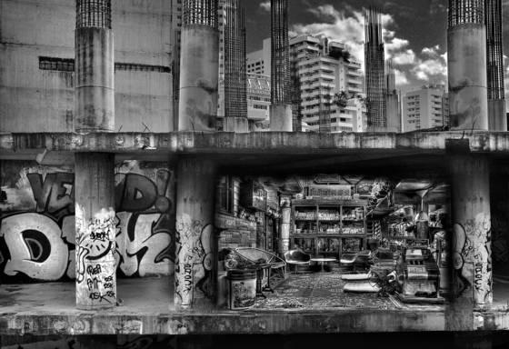 Urban_living