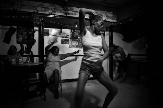 Wild_dancer