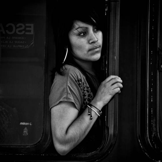 Woman_on_bus